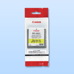 CANON BCI-1201 Y(イエロー)純正